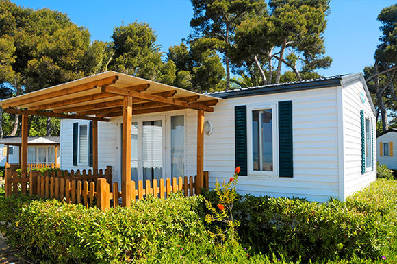 comment entretenir son mobil home